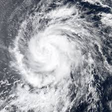 hurricane daniel natural hazards