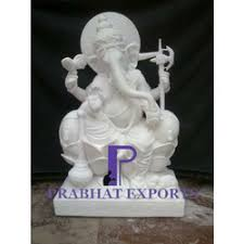 statue with marble ganesh statue marble ganesha statue manufacturer from jaipur