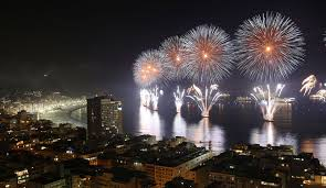new year s celebrations around the world the silver pen
