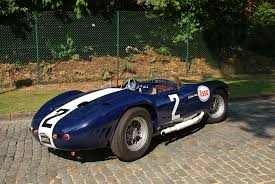 maserati 450s well i took my car to the mill creek car show last sunday just to