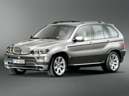 the bmw x5 helped change bmw u0027s course