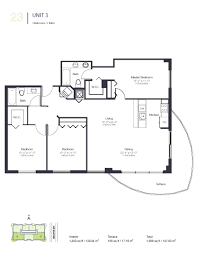 Oceana Key Biscayne Floor Plans by 23 Biscayne Condos Miami 23 Biscayne Blvd Miami Florida