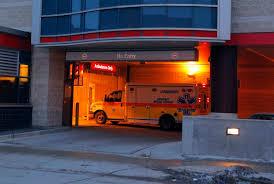 city may cede ambulance duties winnipeg free press