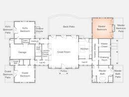 Master Bedroom Floor Plan Designs Baby Nursery Master Up House Plans Master Up Luxury House Plan