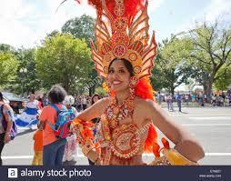 carnival brazil costumes carnival samba dancer in traditional costume usa