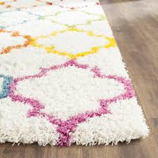 purple and pink area rugs sasha rainbow kids area rug u0026 reviews allmodern