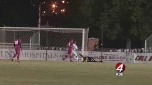 Seeking Finale Unm Seeking Win In Regular Season Soccer Finale Kob 4