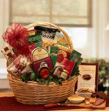 Snack Baskets Snack Gift Baskets Snack Attack Gift Basket
