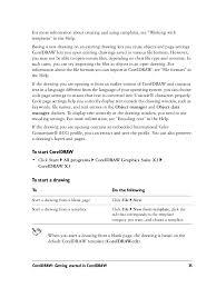 coreldraw x5 not starting corel draw graphics suite x3