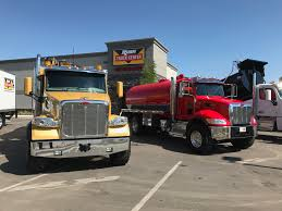 volvo truck center near me denver colorado gets brand new rush truck center
