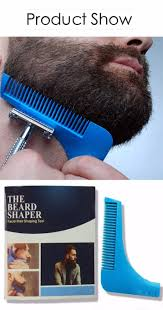 beard shaper tool hair shaping tool buy easy shaper easy