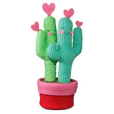 Jcpenney Valentine S Day Decor by Plush Cactus Cheap Valentine U0027s Day Products At Target Popsugar