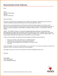 Business Condolence Letter Sample by Solicitation Letter Sample Thebridgesummit Co