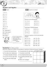 booktopia maths plus 3 mentals practice and homework book