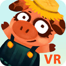 pigs vr android apps google play