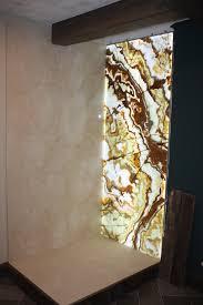 designer stone panels real stone real thin translucent green onyx