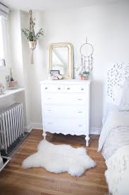 bedroom farmhouse style bedroom furniture with boho apartment