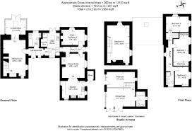 4 bedroom detached house for sale in ledstone kingsbridge devon