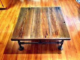 industrial square coffee table 1000 ideas about black pipe on pinterest pipe furniture