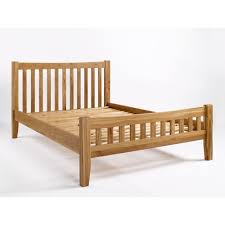 Reclaimed Wood Double Bed Frame Heywood Reclaimed Oak 4 U00276 Double Bed The Furniture House