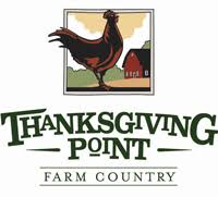 thanksgiving point farm country coupons 4 utah