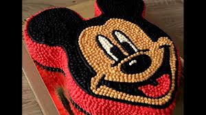 mickey mouse cake mickey mouse cake decorating