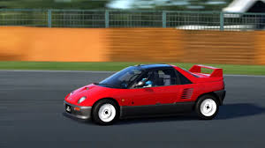 autozam az 1 tu r ning a stock mazda autozam into a race car youtube