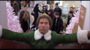 Elf Movie Meme - 15 signs you are buddy the elf