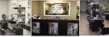 new trend hair salon newark wilmington mill creek shopping