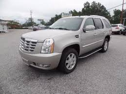 2008 cadillac escalade for sale used 2008 cadillac escalade for sale in gloverville sc cars com