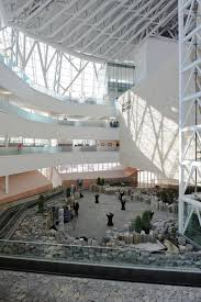 canadian museum for human rights an anticipated work of