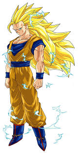 imagenes de goku para whats what are your thoughts on each of the super saiyan forms dbz