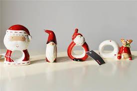 ornaments set of 4 plastic canvas