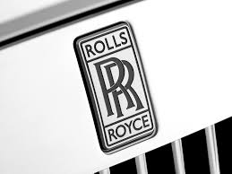 rolls royce badge wraith luggage