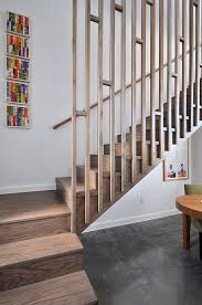 Contemporary Stair Rails And Banisters Best 25 Bannister Ideas Ideas On Pinterest Banisters Banister