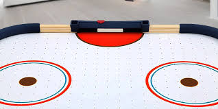 harvil 5 foot air hockey table with electronic scoring 5 best air hockey tables reviews of 2018 bestadvisor com