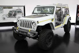 jeep moab truck 2017 moab easter jeep safari concepts so much want autoguide
