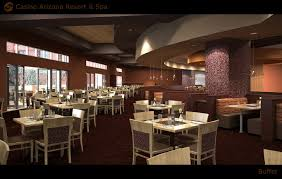 Casino Az Buffet by Detailed Look At The New Casino Arizona Resort