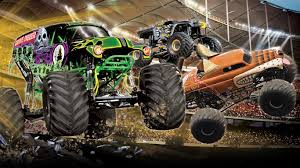 monster truck show melbourne a reserve ticket to monster jam grabone