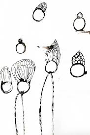 best 20 jewelry design drawing ideas on pinterest jewelry