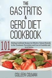 the gastritis u0026 gerd diet cookbook 101 healing cookbook recipes