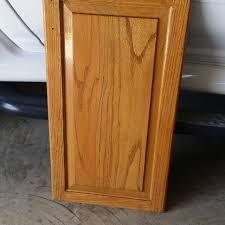 oak kitchen cabinets doors for sale oak kitchen cabinet doors