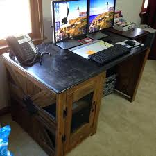 best computer desk reddit diy computer desk slbistro com