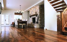 Distressed Pine Laminate Flooring Charleston Heart Pine With Distressed And Worm Hole Treatment