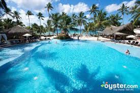 viva wyndham dominicus beach hotel oyster com review
