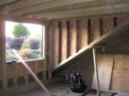 Bungalow Dormer Extension Cost Hip To Gable Loft Conversion Rainbow Construction Youtube