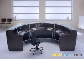 ouedkniss mobilier de bureau comptoir de reception alger cheraga algérie vente achat
