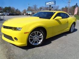 used chevrolet camaro for sale in kernersville nc 140 used