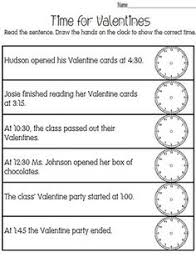 clock telling time worksheet printable printable worksheets for