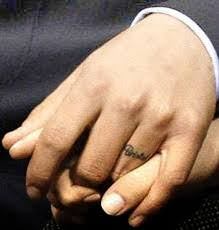the 25 best wedding ring tattoo for men ideas on pinterest